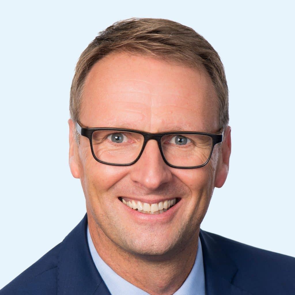 Portrait von Stefan Kiefer