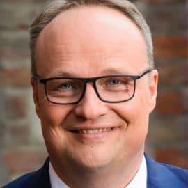 Portrait von Oliver Welke