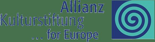 Logo von Allianz Kulturstiftung