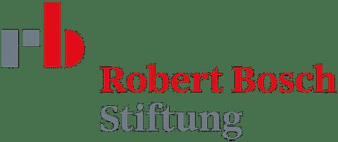 Logo von Robert Bosch Stiftung