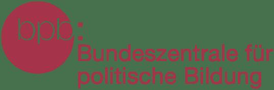 Logo von Bundeszentrale für politische Bildung