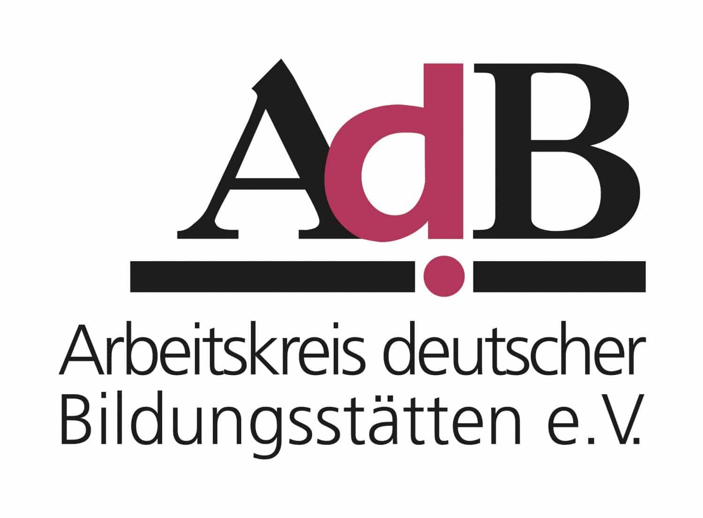 Logo von Arbeitskreis deutscher Bildungsstätten