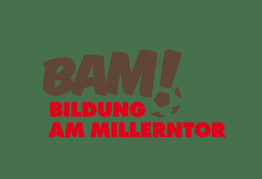 Logo BAM!
