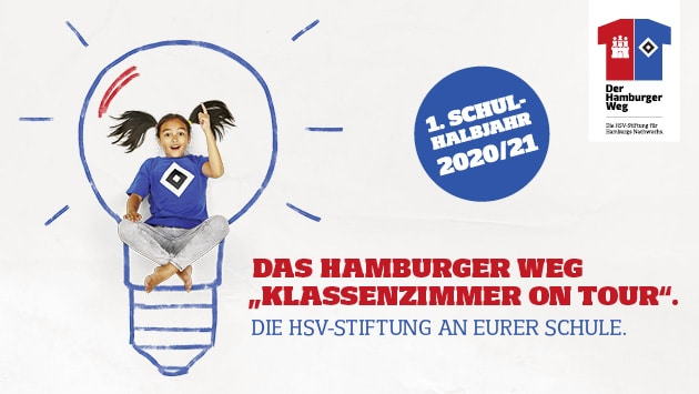 Hamburger Klassenzimmer on Tour -Bild