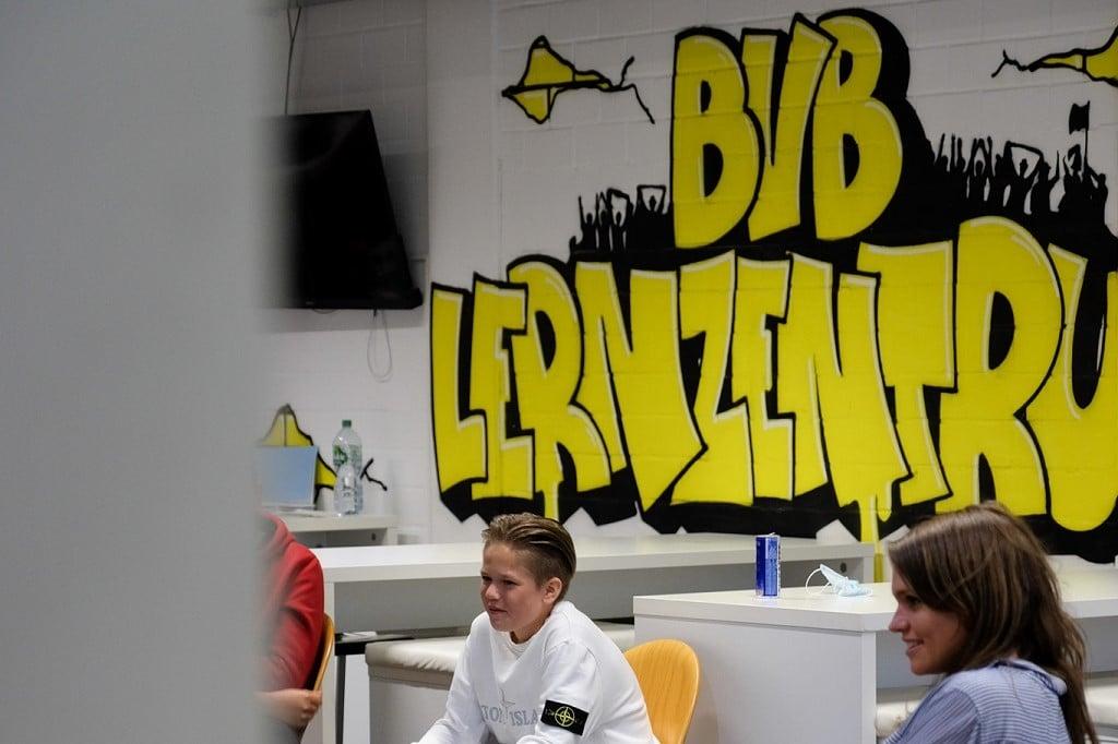 Workshop Situation Zweitzeugen BVB-Lernzentrum